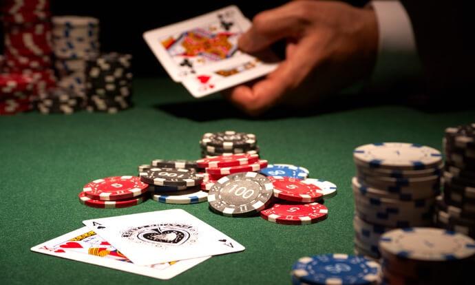 วิธีเล่น คาสิโนออนไลน์ ให้ได้เงินผ่านเว็บ ทางเข้า ufabet
